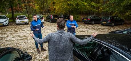 Kwart gemeenten in Oost-Nederland wil wapens voor boa