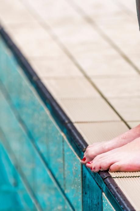 Zo vaak worden bezoekers lastiggevallen in Rotterdamse zwembaden