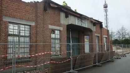 Torck-fabriek is volledig verdwenen