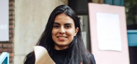 Goudse Manal (21) vertegenwoordigt jongeren bij VN: 'De Verenigde Naties moet weten wat jongeren vinden'