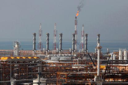 Olieprijzen de hoogte in na aankondiging VS over stopzetting Iraanse olie-export