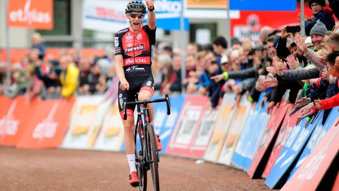 Kermiscross Ardooie is terug: Michael Vanthourenhout op zoek naar z'n zevende podiumplaats