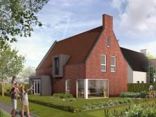 Ook nieuwbouwprijzen in Burgh-Haamstede zijn deceptie voor starters: 'Er is weer voor import gebouwd'