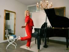 Claudia Patacca uit Oldenzaal zingt al jaren het hoogste lied: 'In dit vak moet je ruggengraat hebben'