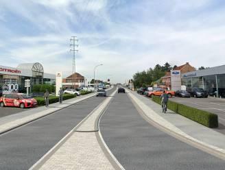 """""""Ergste verkeersellende door wegenwerken op Brakelsesteenweg moet nog komen"""""""