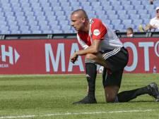 Sven van Beek volgt Zeljko Petrovic van Feyenoord naar Willem II
