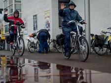 Laatste fietsvierdaagse van het jaar in Goor