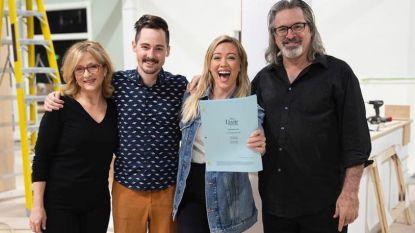 Disney strikt volledige originele cast voor reboot van 'Lizzie McGuire'