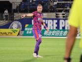 Jordy Buijs hint op terugkeer uit Japan: 'Als Sparta en Fraser interesse hebben, sta ik daarvoor open'