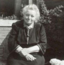 Jannetje Kleinveld-Koornwinder