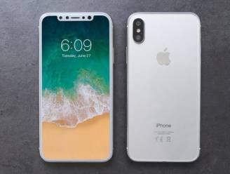 """Forse prijzen iPhone 8 gelekt: """"Is smartphone dat waard?"""""""