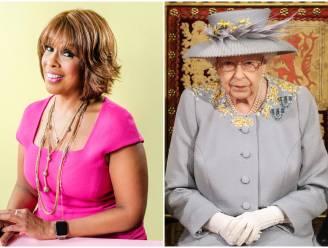 """Gayle King presenteert tv-special over koningin Elizabeth: """"Ze heeft 69 interessante jaren meegemaakt"""""""
