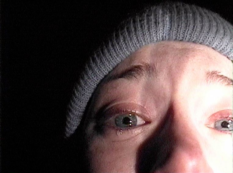 The Blair Witch Project. Beeld AP