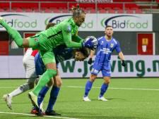 Vitesse-aanvoerder Pasveer: 'twee keer goed begin, daarna arrogant'