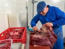 Facebookverkoper: '600 klanten per week, dan is ons vlees toch niet slecht?'