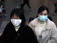 Le bilan du coronavirus monte à 17 morts