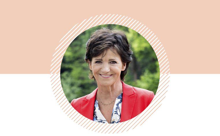 Martine van Os Beeld Janita Sassen/omroep MAX