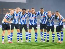 Vaardig FC Eindhoven deelt slap Helmond Sport tik uit in derby