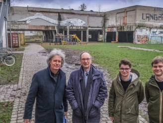 """Kortrijk krijgt nieuw stadspark in Sint-Janswijk: """"We bouwen V-Tex-site bewust niet vol"""""""