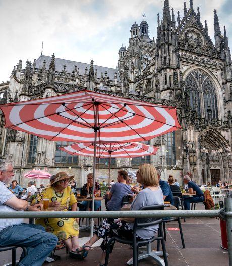 Dinsdag weer op terras? Horeca in Brabant worstelt met protest, maar staat als één man achter de boodschap