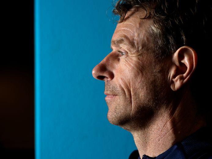 Bert Konterman is sinds eind februari trainer van PEC Zwolle. De Hierdenaar volgde de ontslagen John Stegeman op.