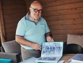 """Omer Heusdens catalogiseert 100 Kortenaakse wielrenners naar aanleiding van WK wielrennen """"Tijdens de hoogdagen bracht deze regio verschillende toptalenten voort"""""""