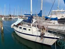 Une jeune Liégeoise découvre l'Australie à bord du voilier qu'elle a elle-même rénové