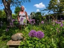 Marjo beleefde een zware tijd na motorongeluk: 'Zonder tuin was ik van een flatgebouw gesprongen'