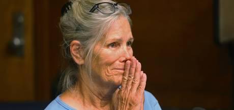 Gouverneur Californië blokkeert vrijlating van lid Manson Family