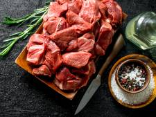 Kiezers willen vlees eten best indammen, maar hun favoriete politieke partij heeft daar vaak geen trek in