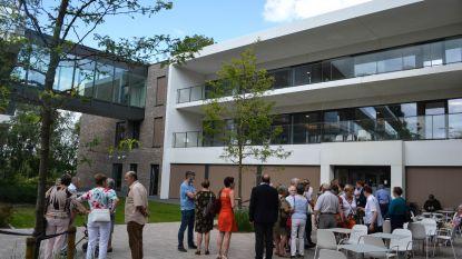 Nieuw woonzorgcentrum Hofstede en residentie Silva officieel geopend