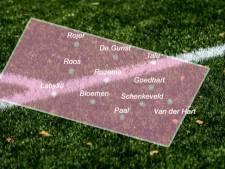 In naam van de liefde: het Valentijns-elftal van PEC Zwolle