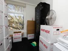 Verhuiswens is groot, maar aantal hypotheken daalt