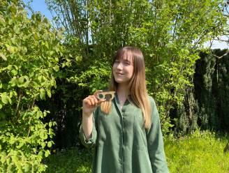 """Jonge ecologische start-up ontwerpt hygiënische sleutel: """"Om deuren te openen, knoppen in te drukken en wc-bril omhoog te doen"""""""