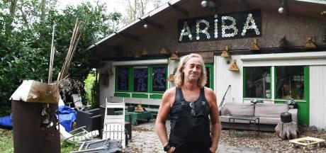 Ariba Dagbesteding voelt zich in de kou gezet na opzeggen huur: 'Ik ben geen wanbetaler'