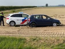 Agent sliep slecht na Dukes of Hazzard-achtervolging in Luttelgeest: 'Gevaarlijkste achtervolging in 20 jaar dienstverband'