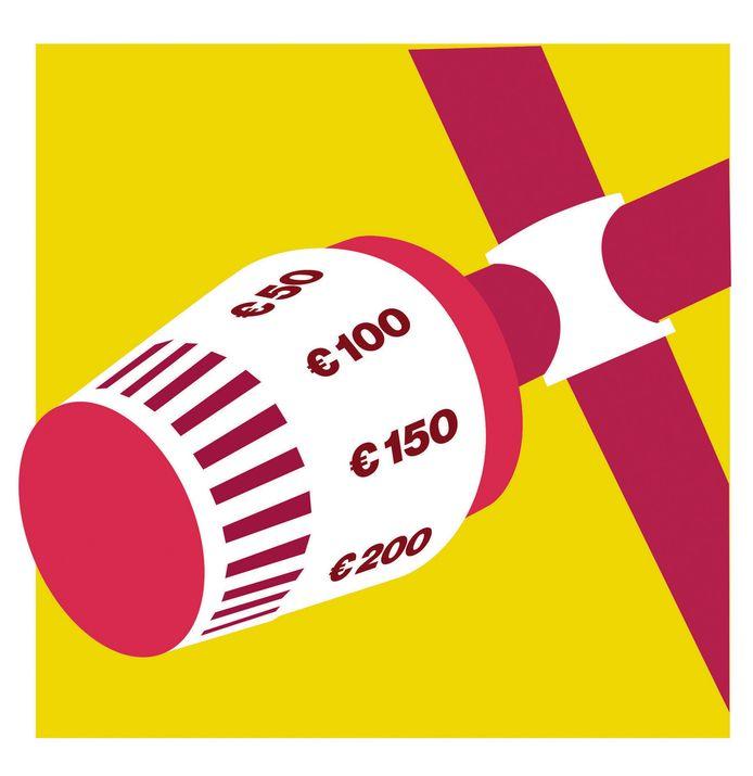 Subsidie voor kleine energieprojecten in Dinkelland