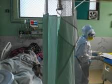 Nouveaux records en Inde: près de 4.000 décès et 412.000 nouvelles contaminations en 24 heures