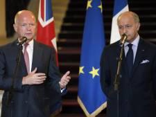 """Londres penche pour une """"attaque chimique du régime Assad"""""""