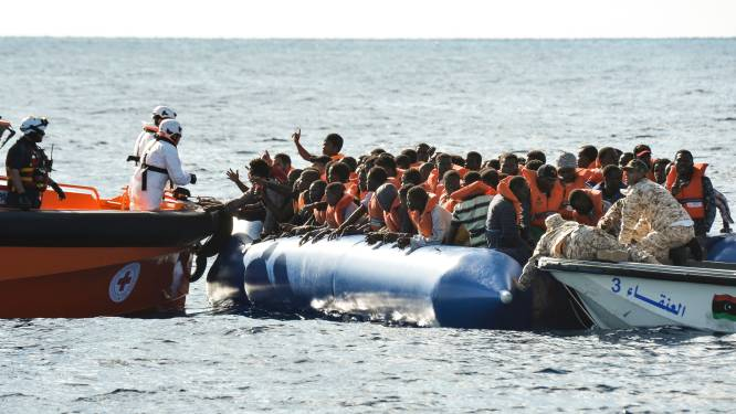 'Migratie niet per se een ramp voor het land van aankomst'