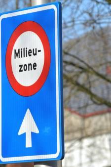 Duizenden Amsterdammers mogen hun stad niet meer in