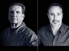 Quatre hommes choisis pour rejoindre l'ISS en tant que touristes de l'espace