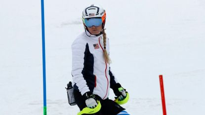 Vandaag op de Winterspelen: Afknapper voor Vonn in combiné, vader ontevreden met brons in afdaling - Geen nieuwe medaille voor Hirscher in slalom, Belgen vallen uit