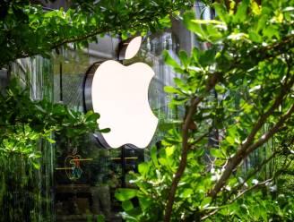 """Apple heeft bezwaar tegen perenlogo van kookapp, ontwikkelaars starten petitie: """"Agressief verzet tegen bedrijven met fruitlogo's moet stoppen"""""""