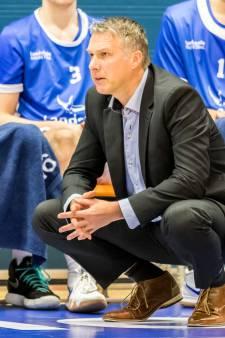 Ploeterend Landstede Basketbal incasseert derde nederlaag op rij