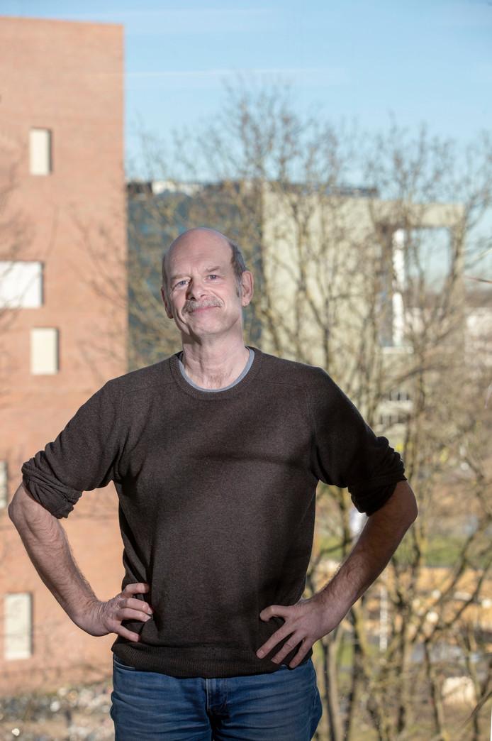 John van der Oost.