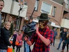 Borne pakt uit met Halloween: 'Het wordt de griezeligste zondag ooit'