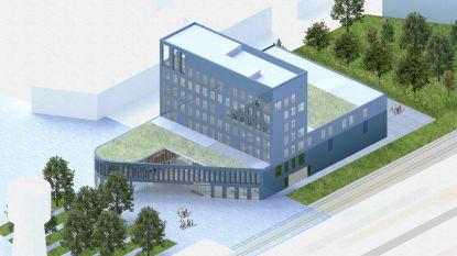 Schepencollege keurt nieuwbouwproject ILVO en VLIZ goed