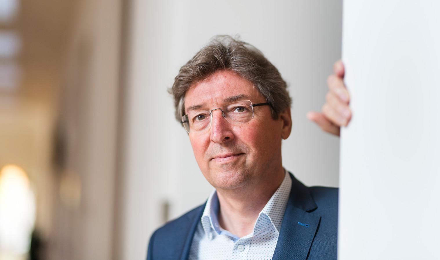 Aleid Wolfsen, voorzitter van de Autoriteit Persoonsgegevens.