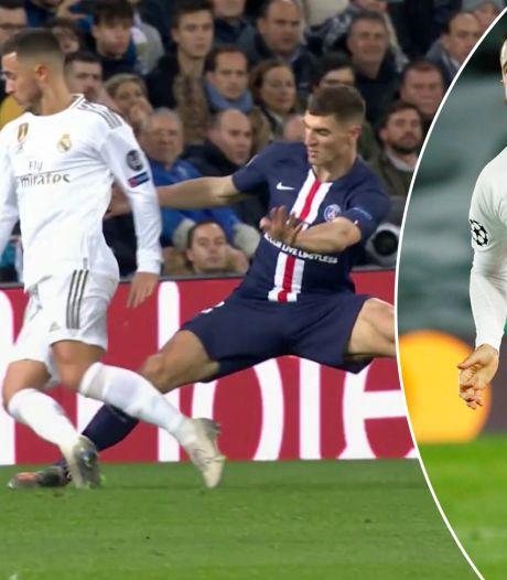 """Thomas Meunier revient sur les blessures d'Eden Hazard et sa pause des réseaux sociaux: """"Ça affecte mes proches, c'est dérangeant"""""""